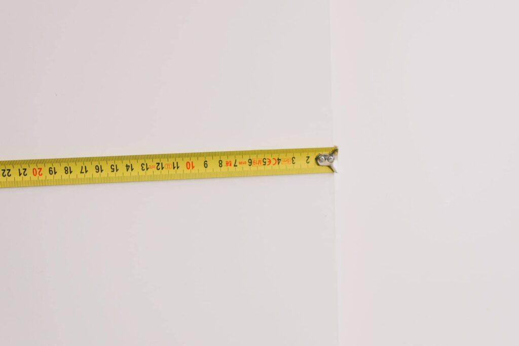Măsurătorile Camerei