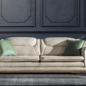 Canapea extensibila simpla noua